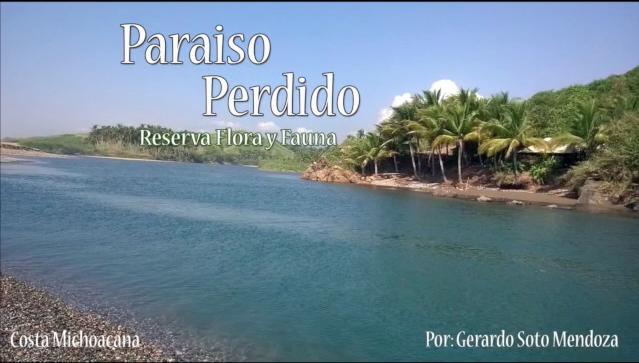 Paraiso Perdido Reserva de Flora y Fauna, ven y conoce este hermoso lugar de Michoacán